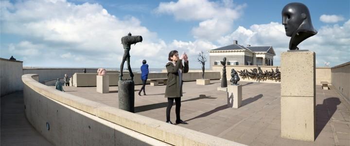 Afbeeldingsresultaat voor Museum Beelden aan Zee